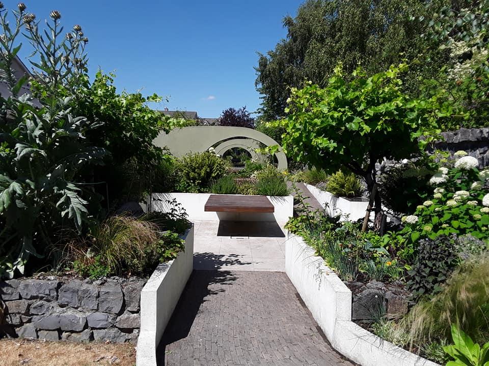 delta sensory garden carlow