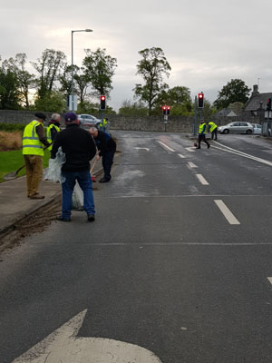 Adare Tidy Towns May 2019
